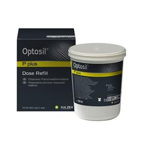 Optosil P Plus Tub & Scoop 900ml