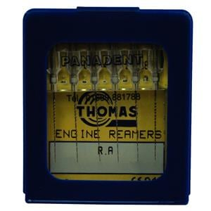 Thomas Engine Reamers 21mm Assorted 45-80 6pk