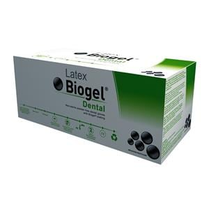 Biogel D Gloves Latex Pwd/F Size 8 Pairs 25pk