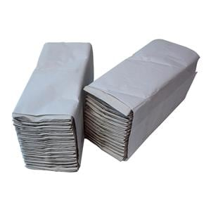 Recycled Hand Towel Luxury Centre Fold 2Ply 2400pk