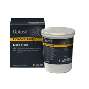 Optosil Comfort Standard Pack 900ml