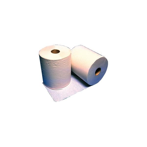 Towel Centre Feed Pure Tissue 1 Ply White 6pk