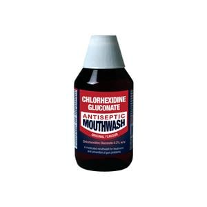 Chlorhexidine Mouthwash Original 300ml