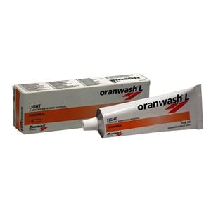 Oranwash Light Wash 140ml