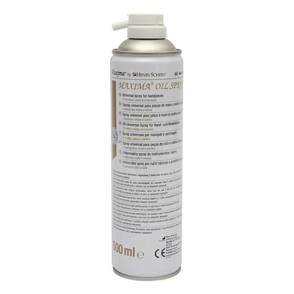 HS Maxima Oil Spray 500ml with nozzle