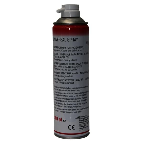 DEHP Universal Oil Spray 500ml with nozzle