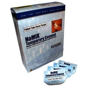NoMIX Refill Take Home Packets 0.50g 50pk