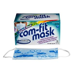 Com Fit Face Mask Groovy Loop Type IIR 40pk