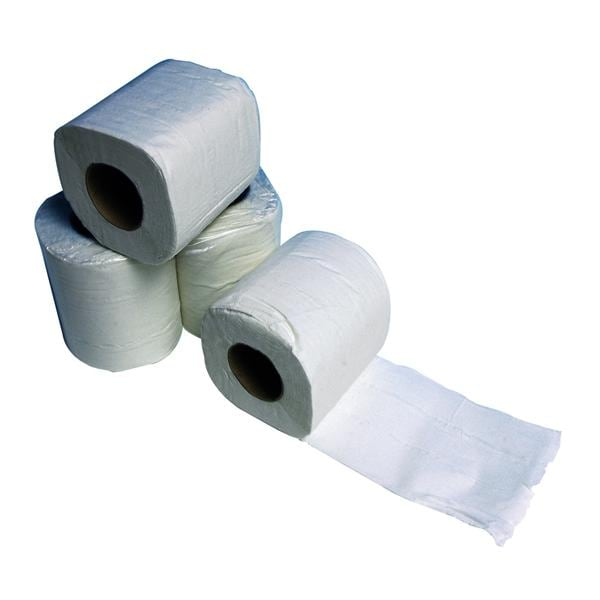 Toilet Roll 2 Ply White 36pk