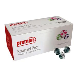 Enamel Pro Prophy Paste Medium Mint 200pk