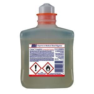 Deb Cutan Foaming Hand Sanitiser Cartridge - 1 Litre