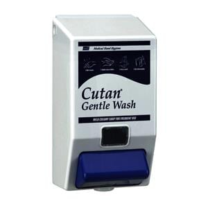 Deb Cutan 7 Circles Hand Wash Dispenser - 1 Litre
