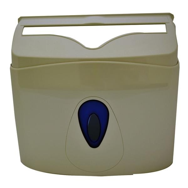 Multifold Towel Dispenser - Small White