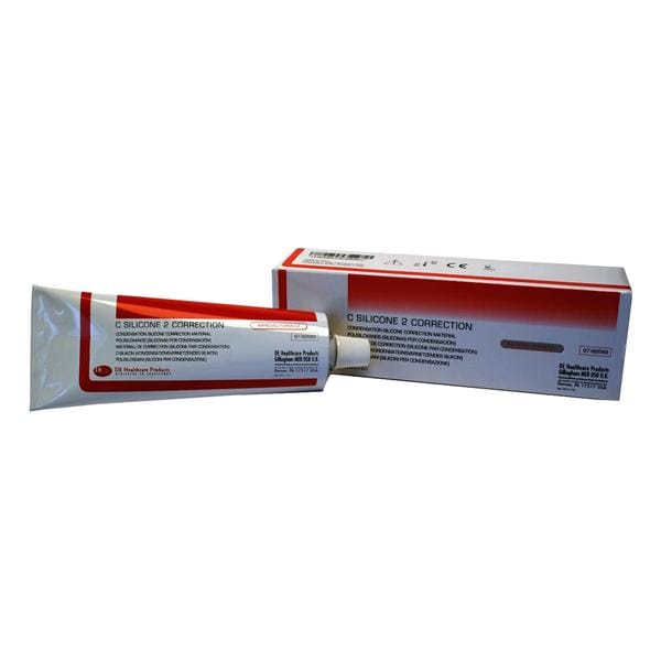 DEHP C Silicone 2 Correction 140ml