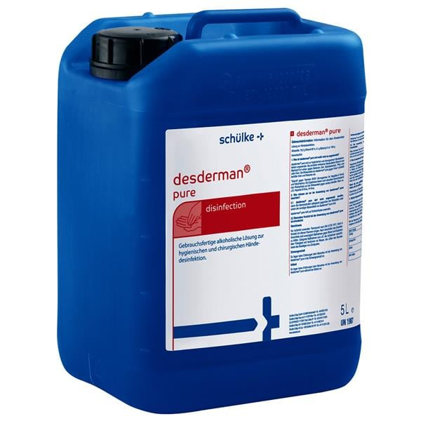 Desderman Pure Liquid 5Ltr