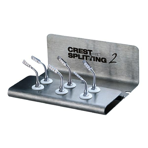 Crest Splitting II Pack