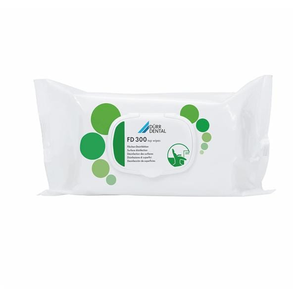 FD 300 Top Surface Wipe 50pk x 4