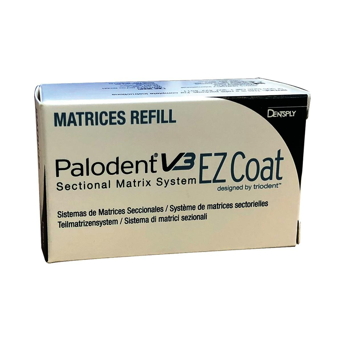 Palodent V3 EZ Coat Matrices 3.5mm Refill 50pk