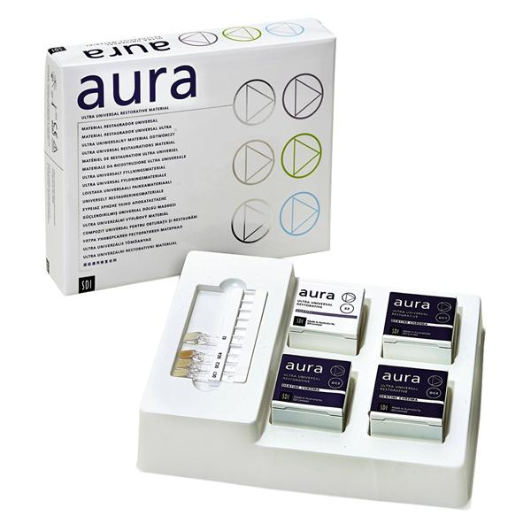 Aura Complet Starter Kit Medium