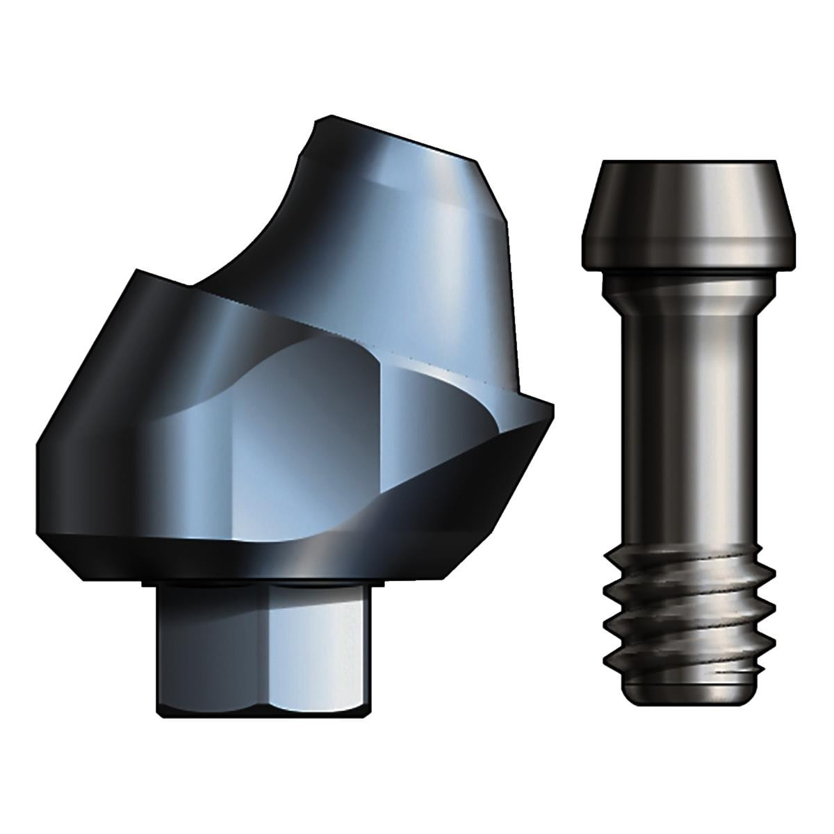 Internal Hex Multi Unit Abutment 17° 4.5mm X 3mm