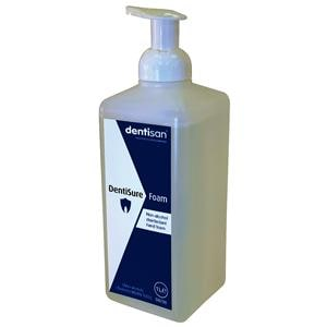 DentiSure Non-Alcohol Disinfectant Hand Foam 1Ltr