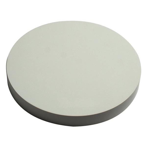 Zirlux 16+ 98.5x10mm Disc With Step White