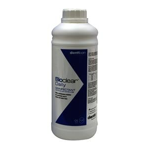 BioClear Daily Disinfectant Water Lines 1 Litre