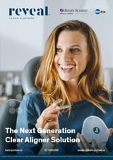 Reveal Dentist Brochure