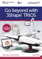 3Shape Trios Flyer